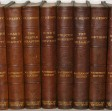 ohenry-set-antique-books